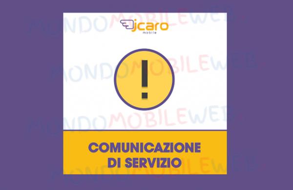 Photo of Icaro Mobile accusa Wind Tre di aver generato l'interruzione di servizio: ricorso all'AGCOM