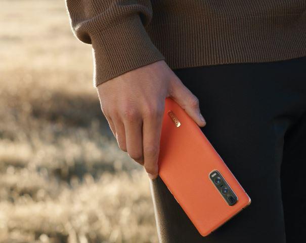 Photo of Oppo: auricolari e bluetooth speaker in omaggio acquistando uno smartphone Find X2 Pro, Neo o Lite