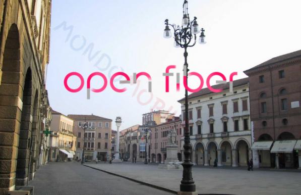 Photo of Open Fiber apre i cantieri per la sua rete in fibra ottica a Rovigo