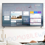 Vodafone Smart TV LG