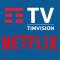 TIM Netflix TIMVISION