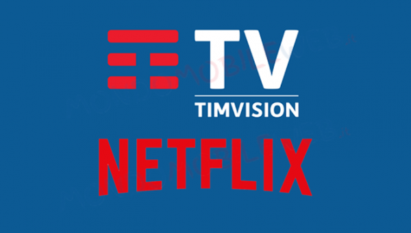Photo of TIM Mondo Netflix: da oggi attivabile promo lancio con TIMVISION Plus e TIMVISION Box inclusi