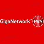 Vodafone Giga Network FWA spot