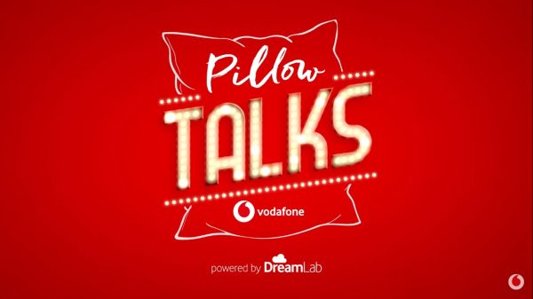 Photo of Vodafone Pillow Talk: parte il format di contenuti live Instagram sull'uso dell'app DreamLab