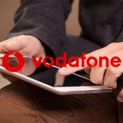 Vodafone tablet