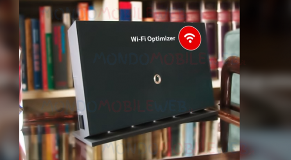 Photo of Vodafone Internet Unlimited Fibra: online promo con Vodafone TV Base incluso. Nuovo Wi-Fi Optimizer