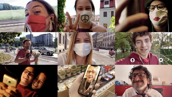 Photo of Da domani nuovo spot Vodafone Insieme: 1 mese di prova gratis per le offerte illimitate