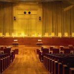 Corte giustizia fusione