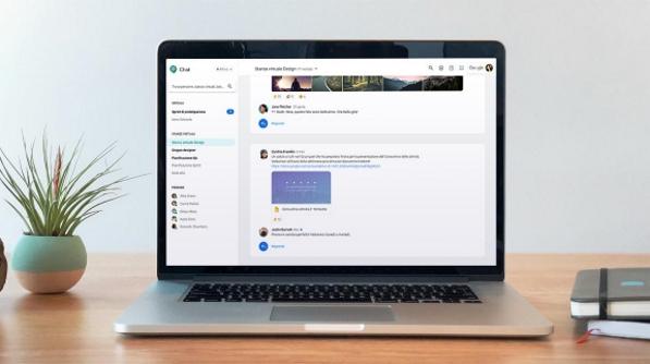 Photo of Google Chat apre alle stanze con utenti esterni al dominio dal 26 Maggio 2020