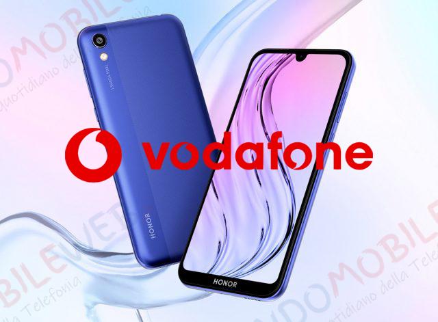 Photo of Vodafone: prorogata la Promo Roadshow e aggiunto un nuovo smartphone a rata zero
