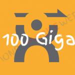 Kena Mobile 100 Giga