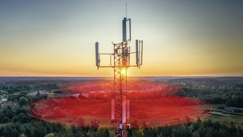 Photo of Vodafone ha annunciato Vantage Towers: un'infrastruttura da 68000 antenne in 9 mercati europei