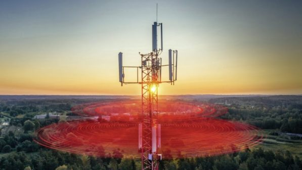 Dismissione 3G 4G Vodafone