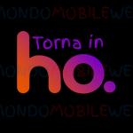 Torna in ho. Mobile