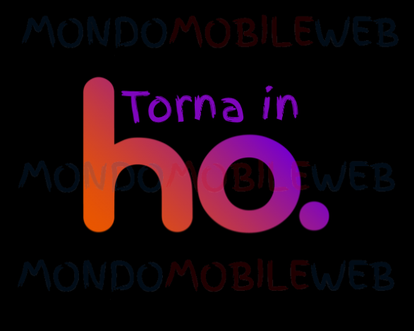 Photo of Torna in ho. Mobile: fino a 70 Giga a partire da 5,99 euro al mese con minuti e SMS illimitati