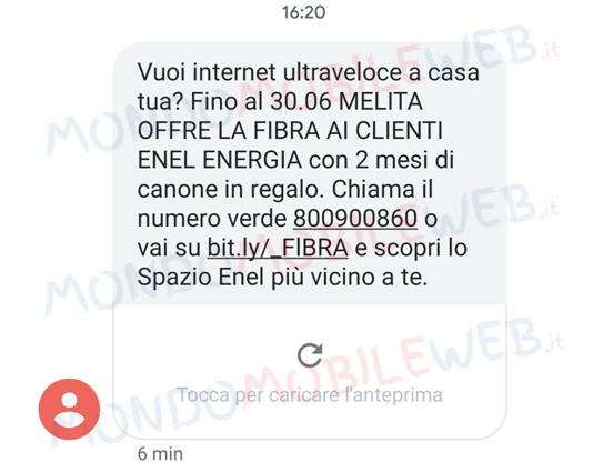 Enel Energia Fibra