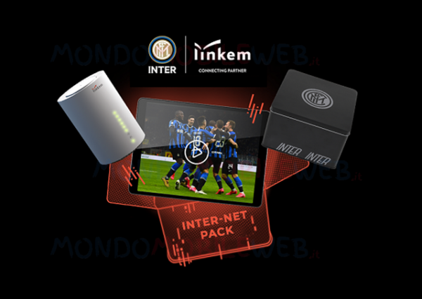 Photo of Linkem Inter-Net Pack: nuova offerta per tifosi interisti con Membership e contenuti dedicati