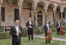 Photo of Concerti in diretta streaming dai cortili di Milano con la rete Vodafone 5G