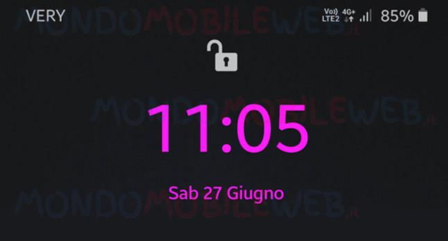VoLTE Mobile