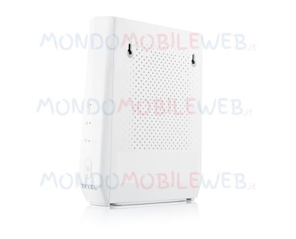Wi-Fi Extender rete fissa