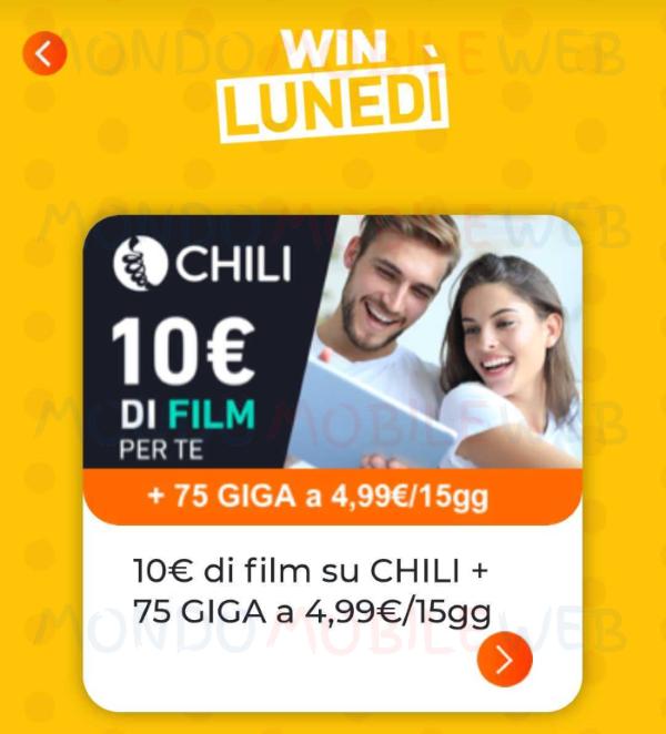 Chili 75 Giga