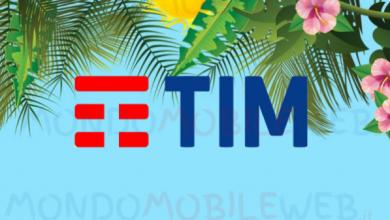 TIM novità rete fissa mobile
