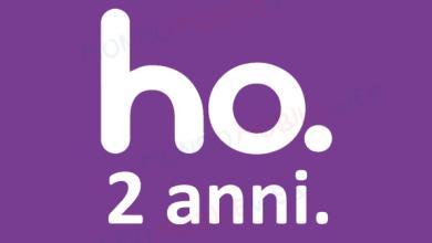Photo of ho. Mobile compie 2 anni: ho. Tanti Amici, SIM gratis e le attuali offerte fino a 100 Giga