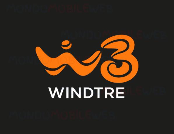 WindTre rimodulazioni