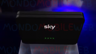 Sky Wifi TV Fibra