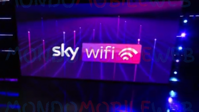 Photo of Sky Wifi Fibra: ecco le prime offerte da 29,90 euro al mese in FTTH