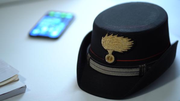 Photo of TIM dedica uno spot all'Arma dei Carabinieri nel giorno in cui festeggia i 206 anni di storia