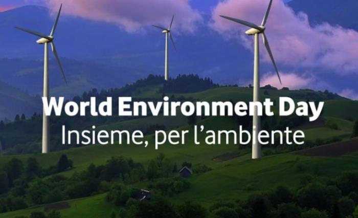 Vodafone ambiente