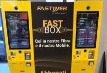 Photo of Fastweb ufficializza i FASTBox: distributori automatici per SIM, rete fissa e offerte convergenti
