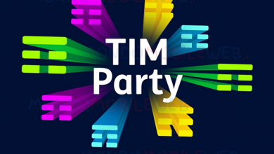 TIM Party Cinema