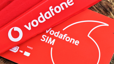 Vodafone Special Digital Comitato IAP