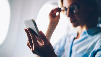 Photo of Wi-Fi in aereo: navigazione gratuita a bordo per i clienti Deutsche Telekom