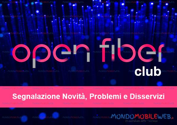 Open Fiber Club