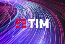 TIM Fibra FTTH 2.5 Gbps