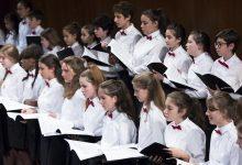 Photo of Fondazione Tim donerà fino a 200.000 euro per l'iniziativa La Scala fa Scuola. Un Coro in Città