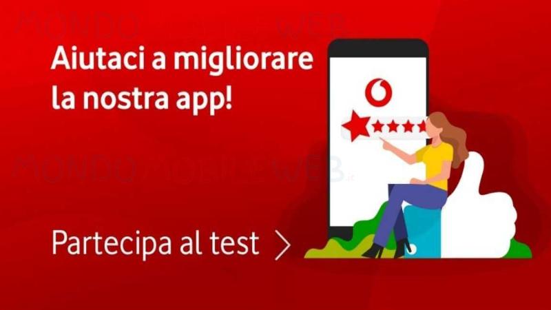 Vodafone MyVodafone