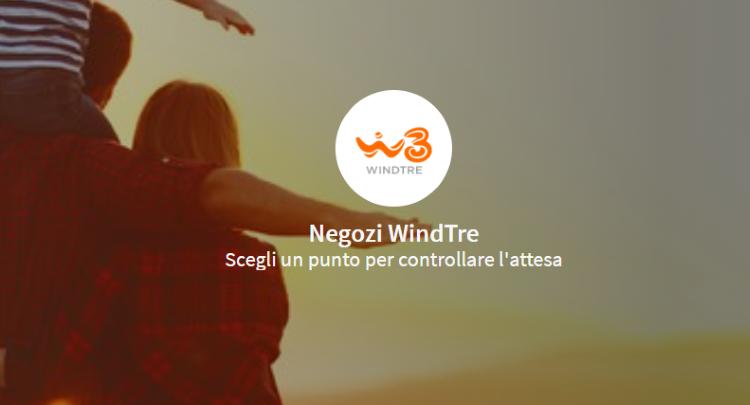 WindTre Ufirst