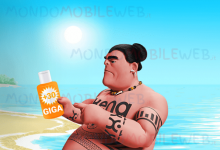 Photo of Kena Mobile lancia le promo estive: 30 Giga gratis per tutte le offerte da 4,99 euro al mese