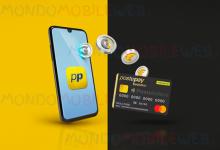Photo of PosteMobile ufficializza Connect Back: ricarica PostePay mensile in base ai Giga utilizzati