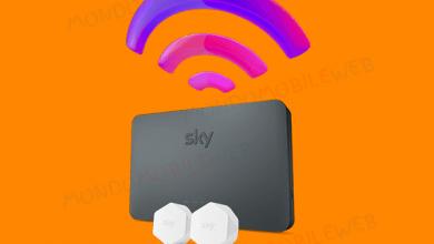 Photo of Sky Wifi: dopo la Fibra FTTH Open Fiber in arrivo copertura FTTC su rete Fastweb
