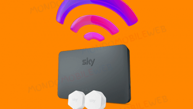 Sky Wifi FTTC Fastweb