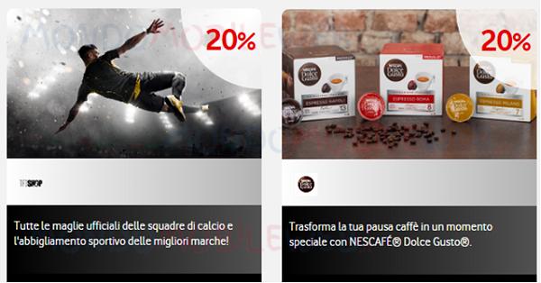Black TifoShop Nescafè