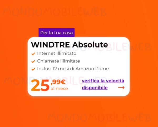 Absolute Amazon Prime gratis