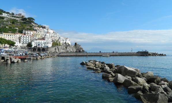iliad Napoli
