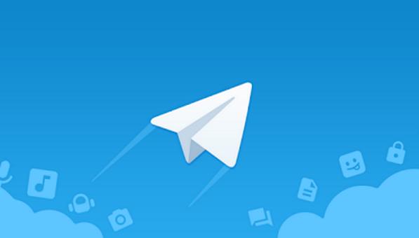 Telegram utenti Durov