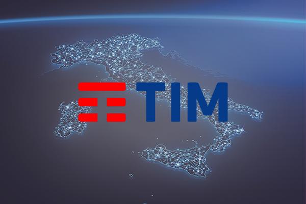 TIM decommissioning FWA wholesale